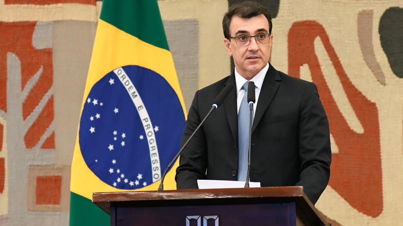 Carlos Alberto França