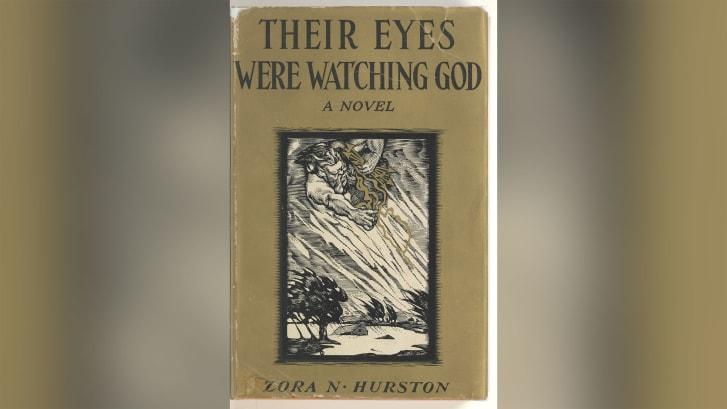 """""""Seus olhos viam Deus"""", de Zora Neale Hurston"""