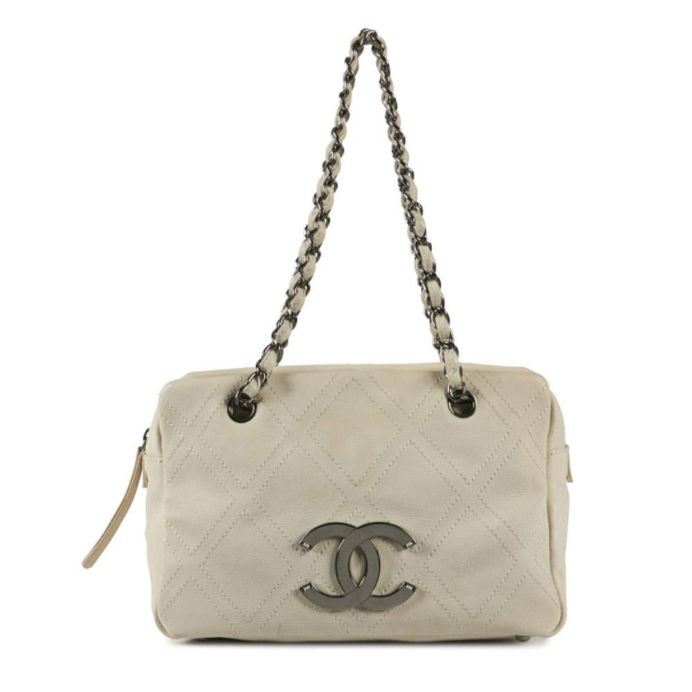 Bolsa da Chanel em leilão da Artcurial's