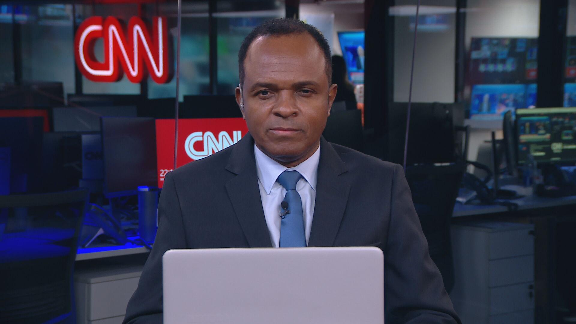 O jornalista e CEO da Revista Raça, Maurício Pestana (09.abr.2021)