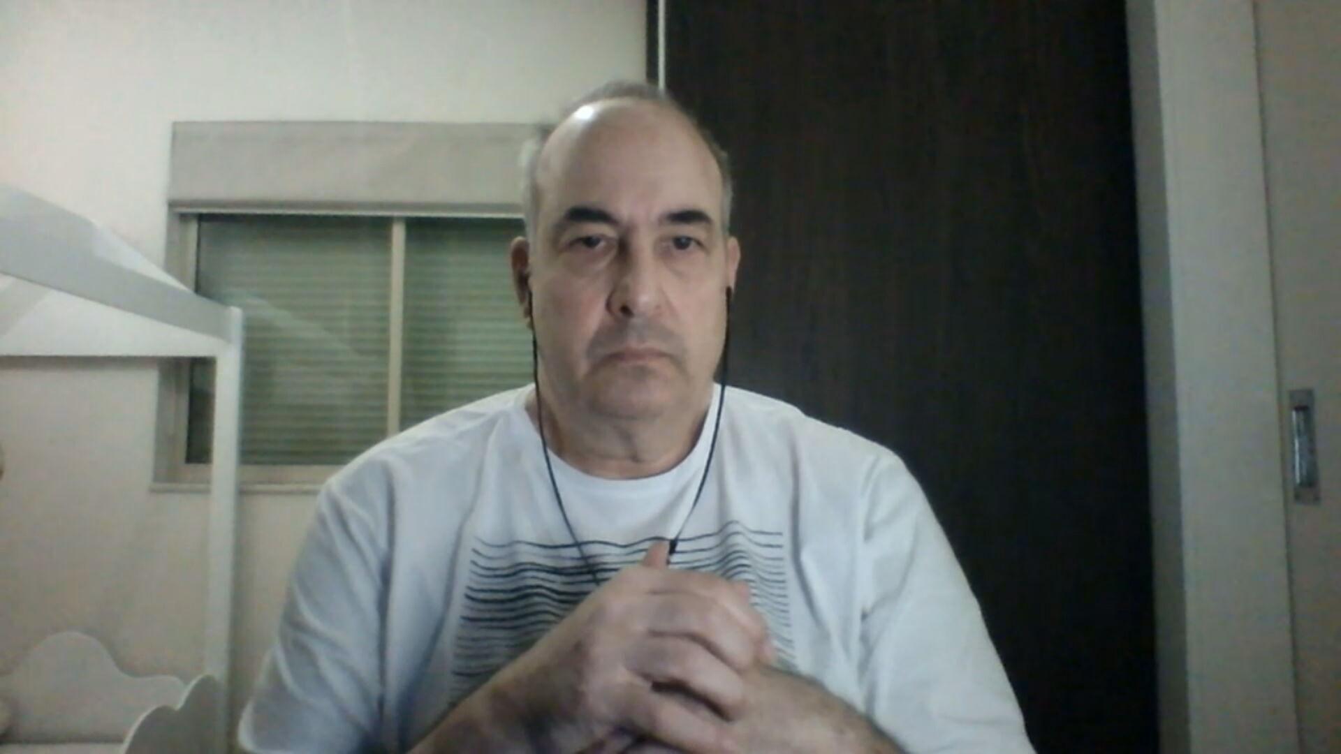 Marco Krieger, vice-presidente de Produção e Inovação da Fundação Oswaldo Cruz