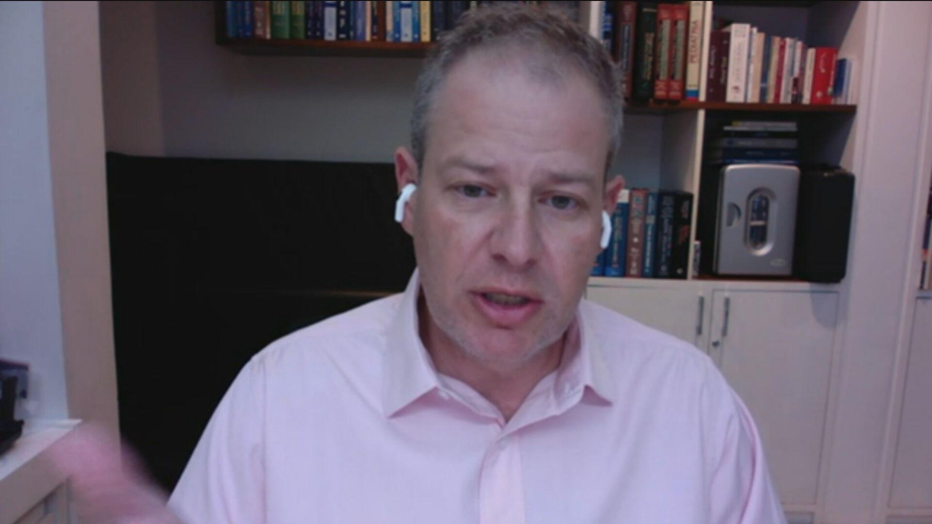Infectologista Sérgio Cimerman conta detalhes do estudo (18.abr.2020)