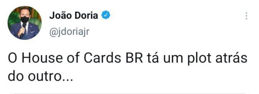 Twitter Doria