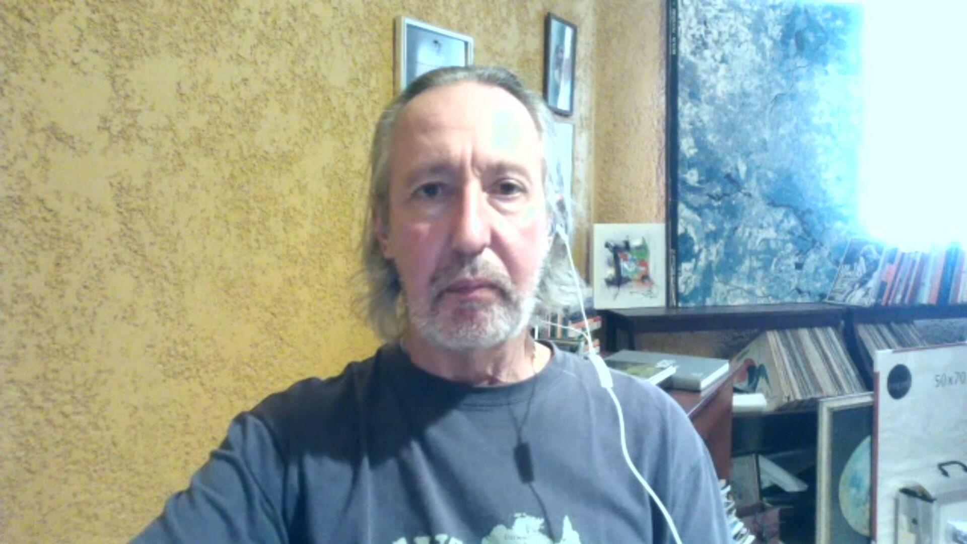 Ex-presidente da Anvisa Claudio Maierovitch falou sobre a vacinação da Covid