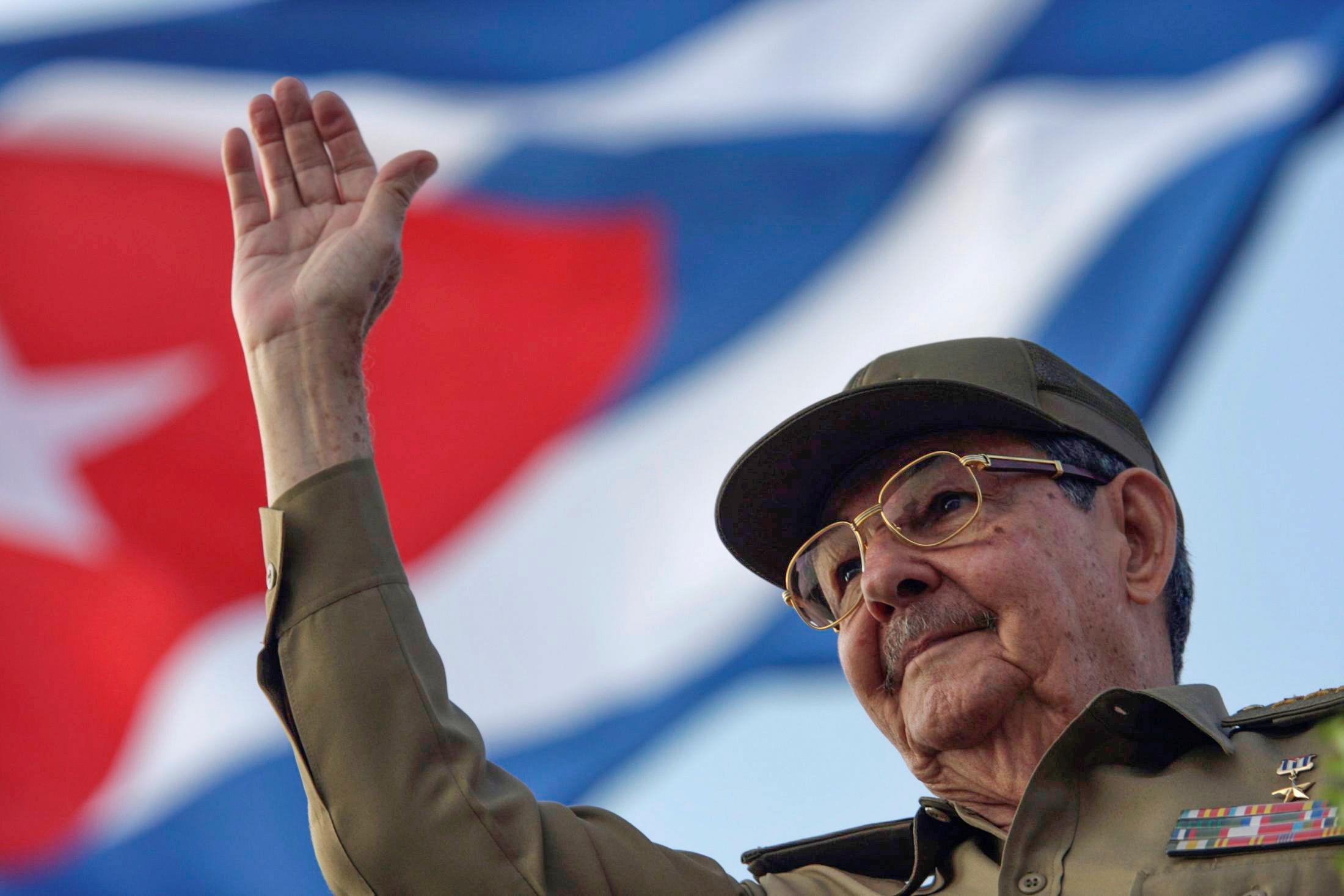 Expectativa é que Raúl Castro mantenha um perfil discreto na aposentadoria