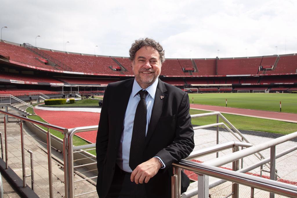 Julio Casares