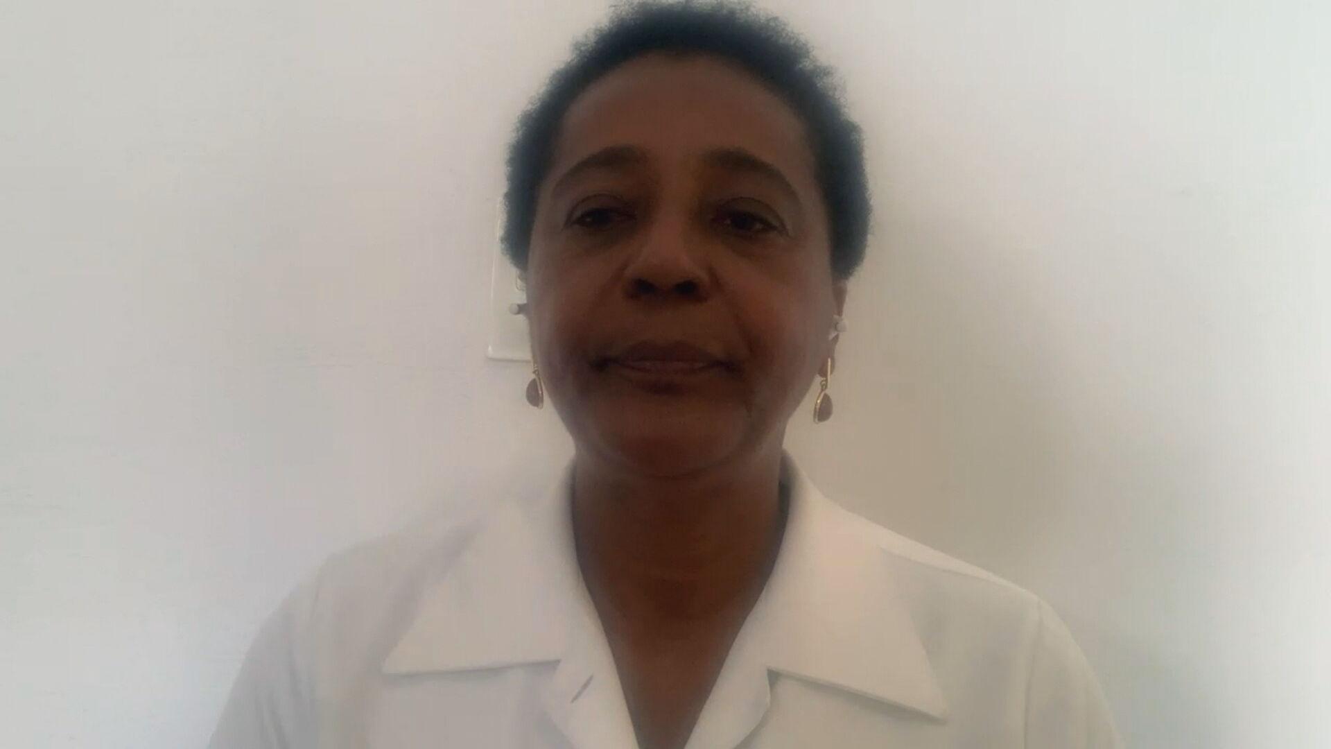 Infectologista Nilse Querino