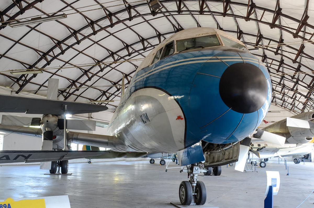 Museu Aeroespacial (Musal)