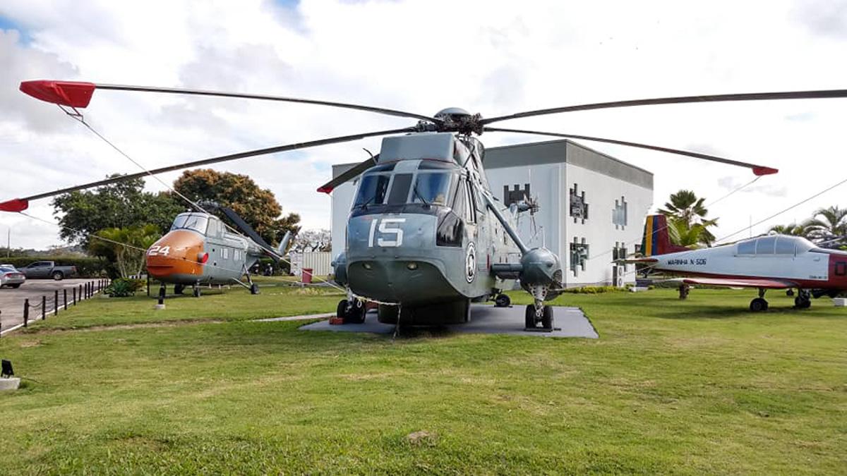 Museu da Aviação Naval