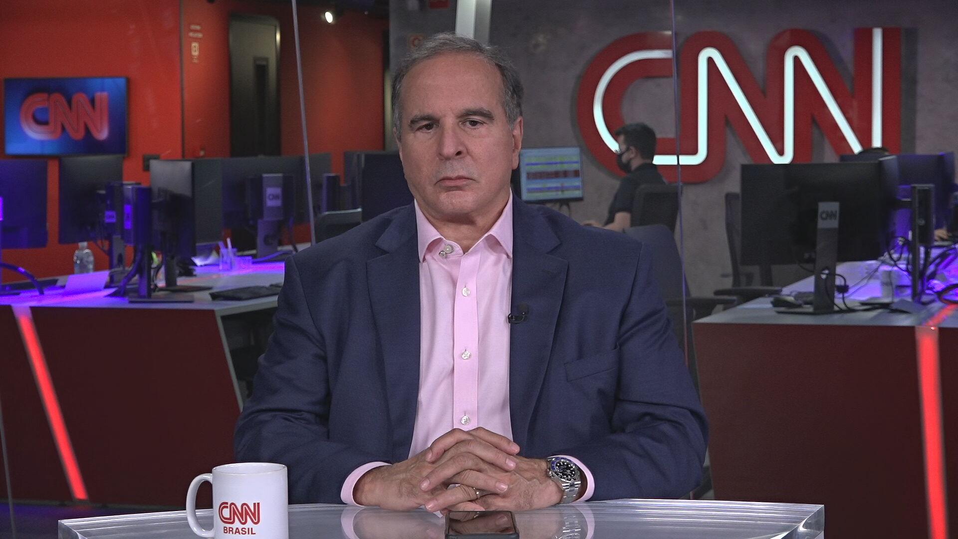Cientista político Murilo de Aragão fala sobre o atual cenário político