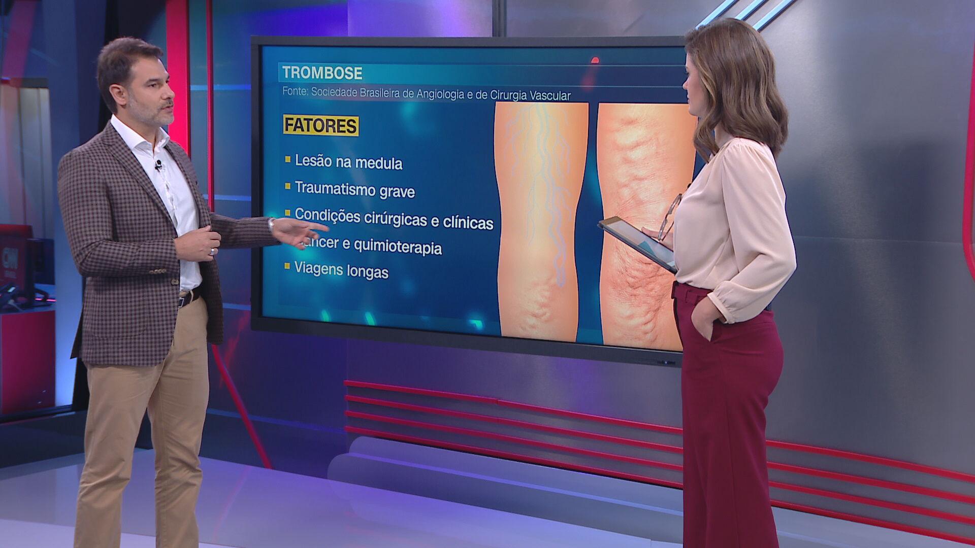 quadro Correspondente Médico