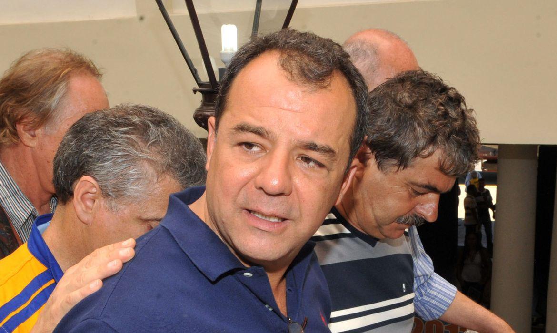 Sérgio Cabral Lava Jato