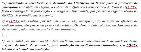 Imagem documento Renan Calheiros