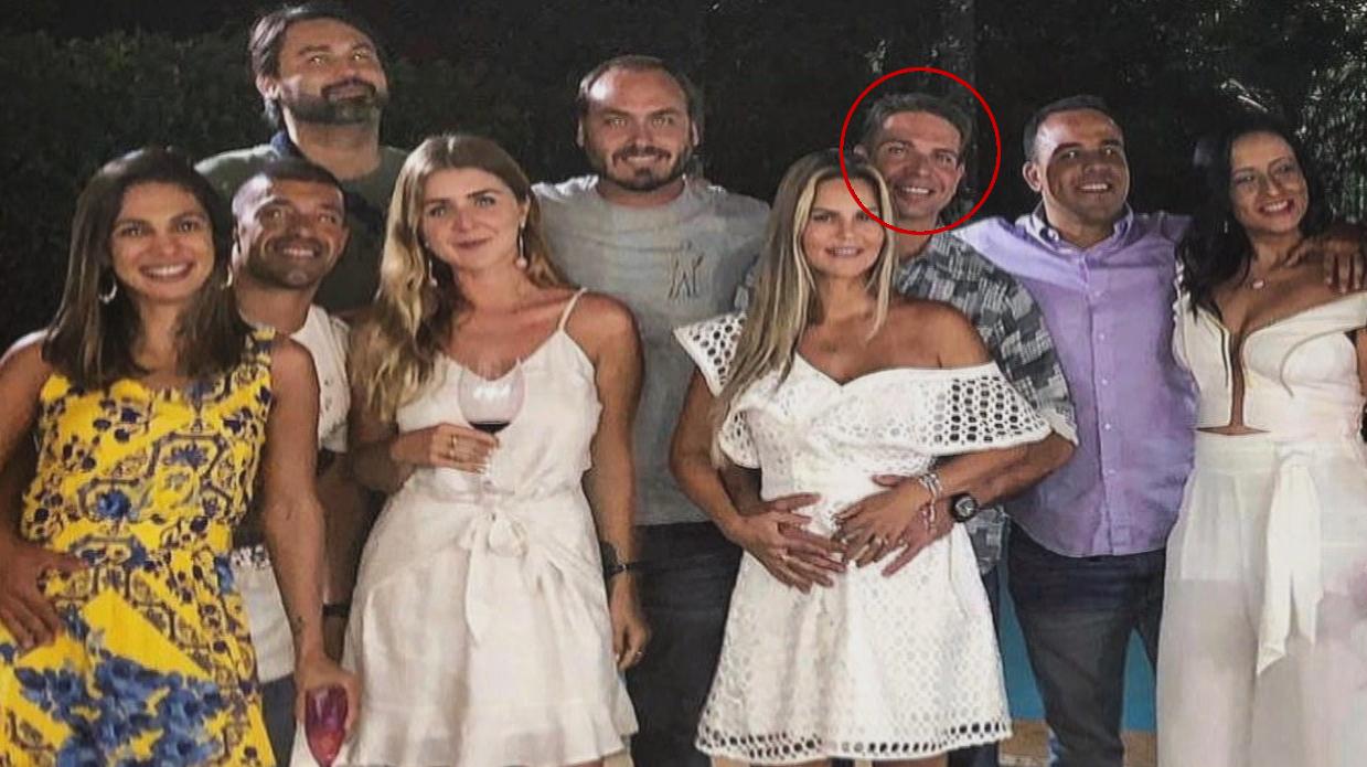 Proximidade de Ramagem com família Bolsonaro é questionada por opositores