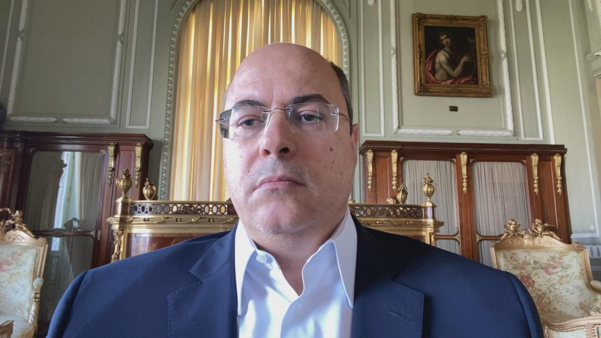 Governador do Rio cobrou investigações sobre acusações de Moro contra Bolsonaro