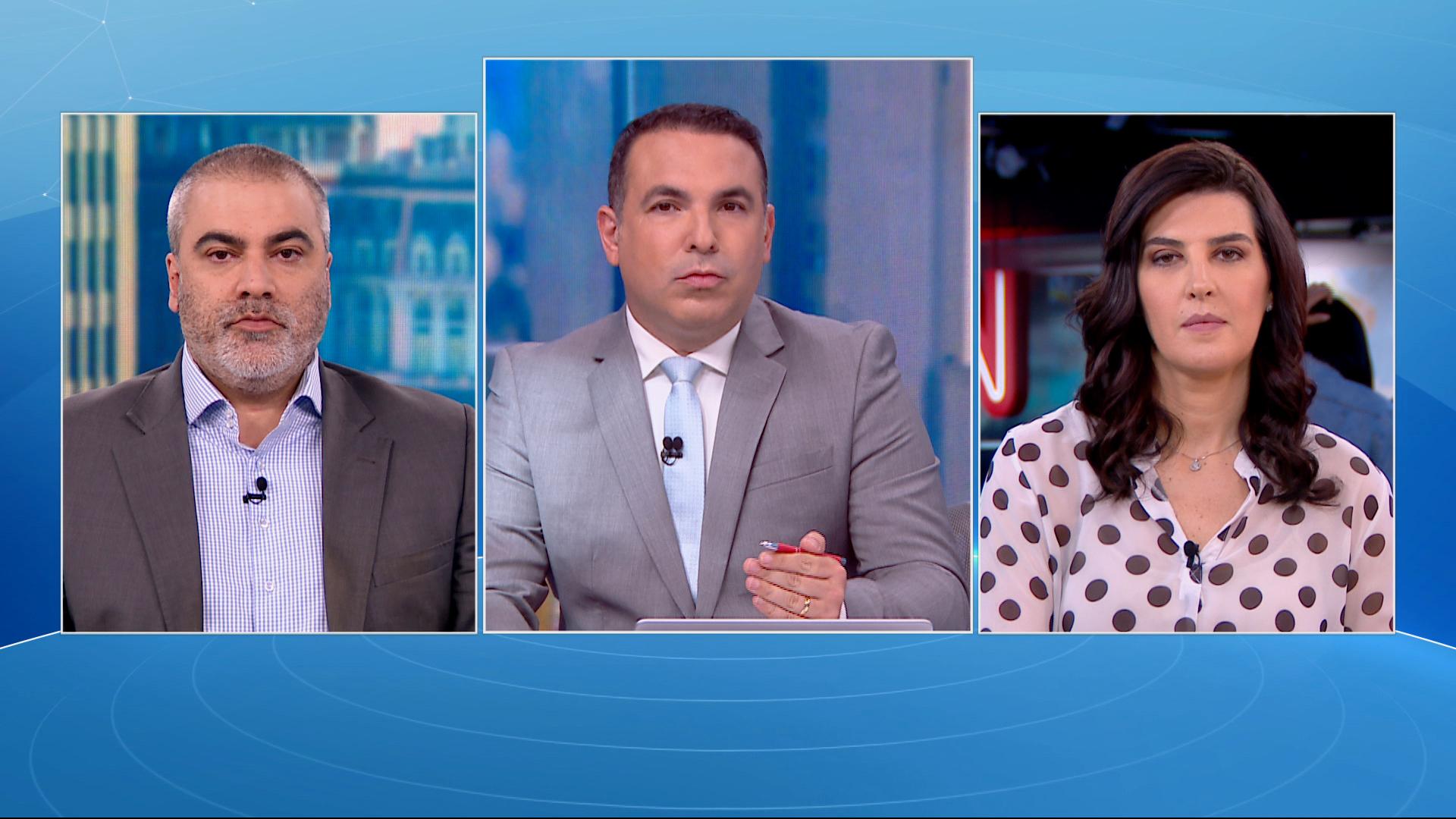O Grande Debate: os advogados Thiago Anastácio e Gisele Soares