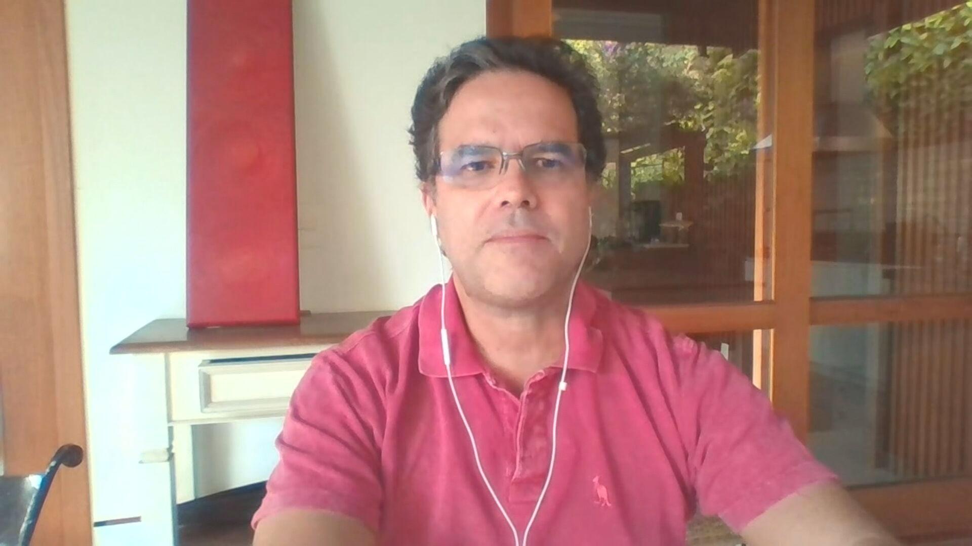 Naércio Menezes Filho, professor do Insper (29.Mai.2021)
