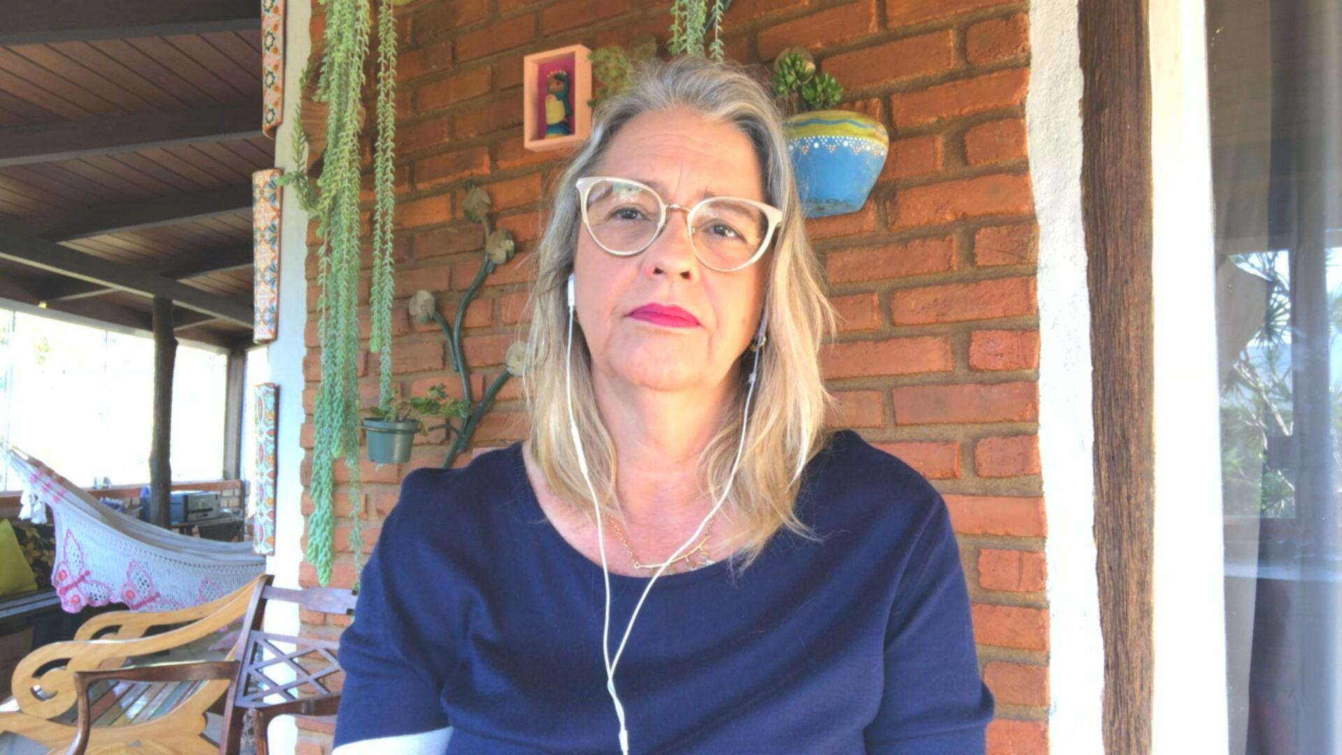 Isabella Ballalai, vice-presidente da Sociedade Brasileira de Imunizações (30-05
