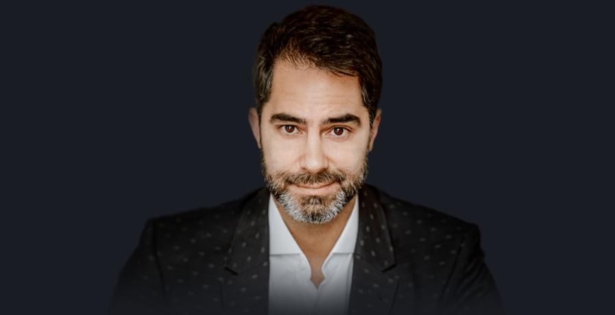 O médico Victor Sorrentino