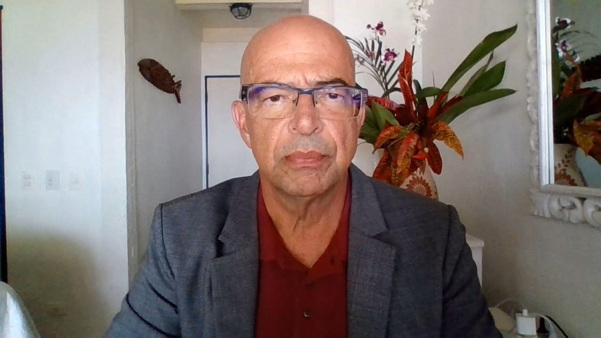 O economista Gesner Oliveira (05.Jun.2021)