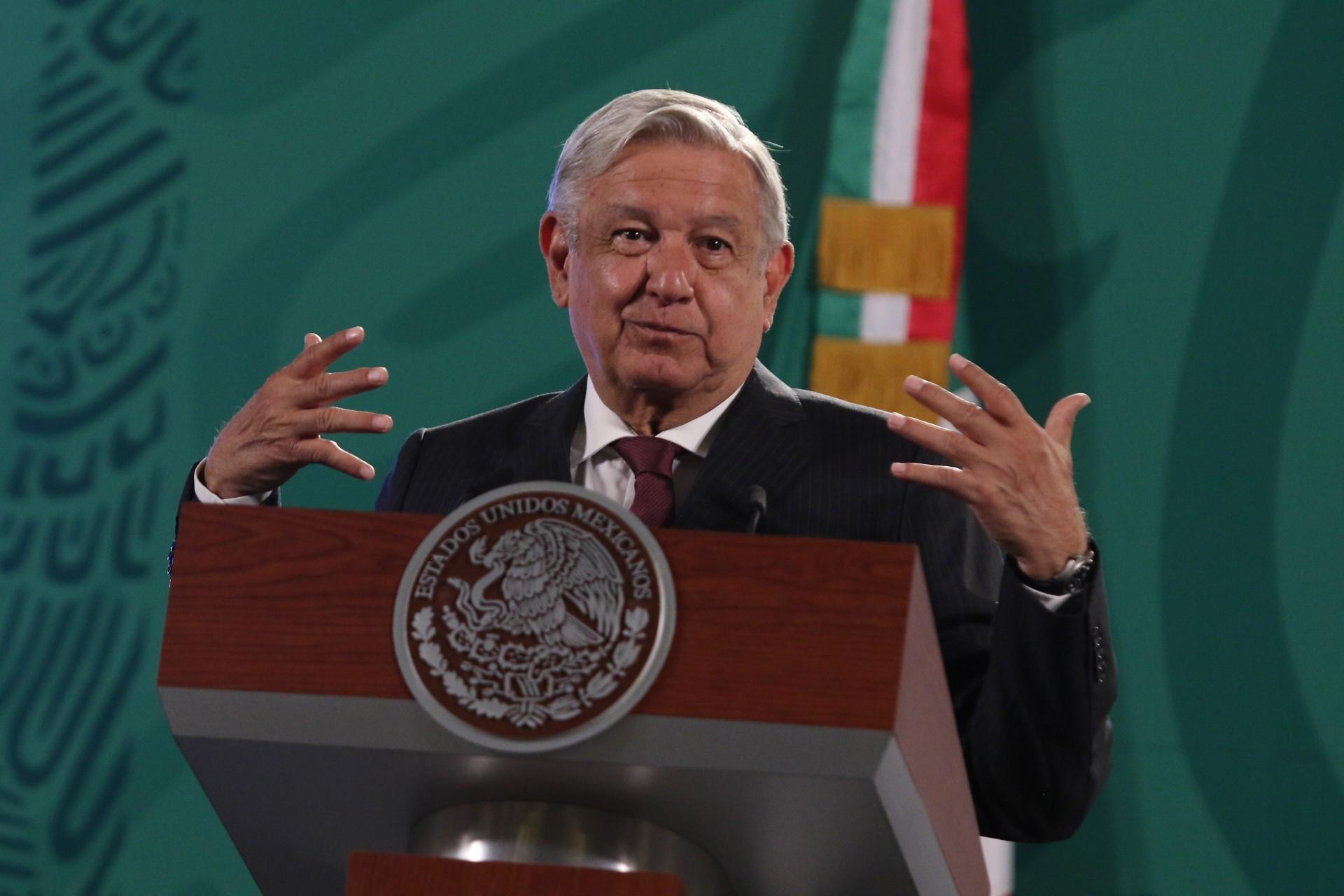 Oposição mexicana criou aliança contra partido de Andrés Manuel López Obrador