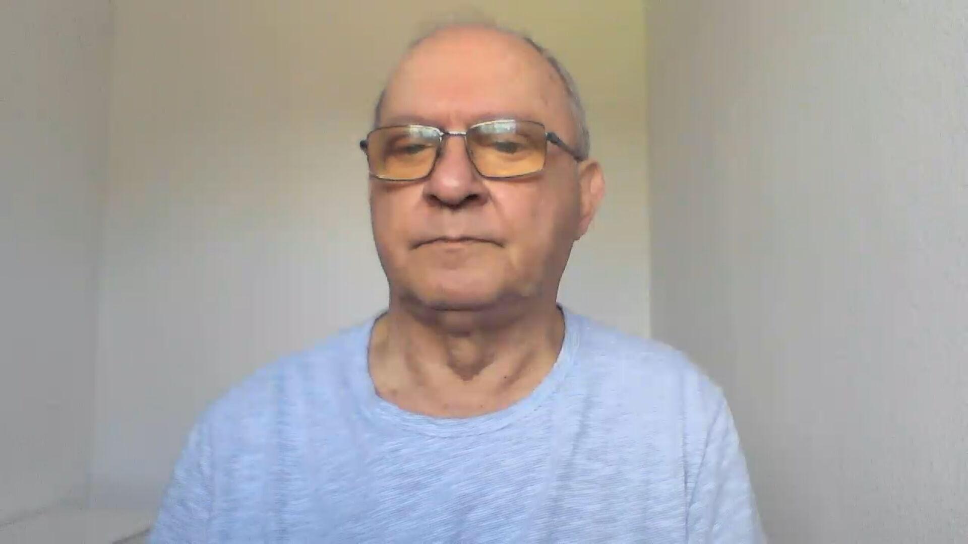 José Geraldo Mill, médico, coordenador de pesquisa no Hospital da UFES