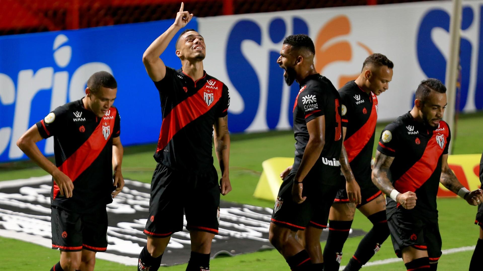 Dragão chegou à segunda vitória em dois jogos no Brasileirão