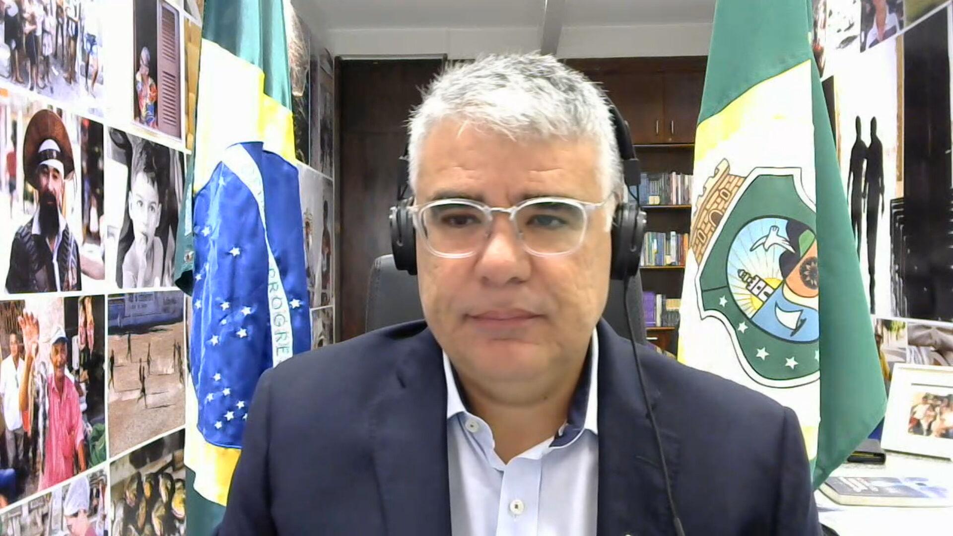 Eduardo Girão (Podemos-CE)