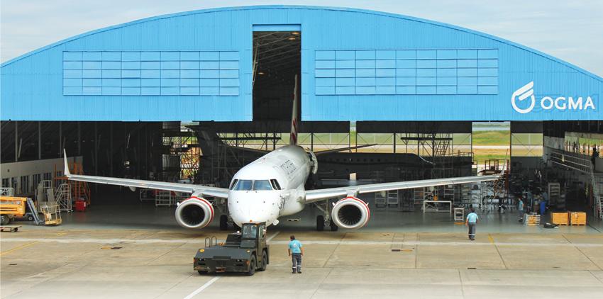 Oficinas Gerais de Material Aeronáutico (OGMA)