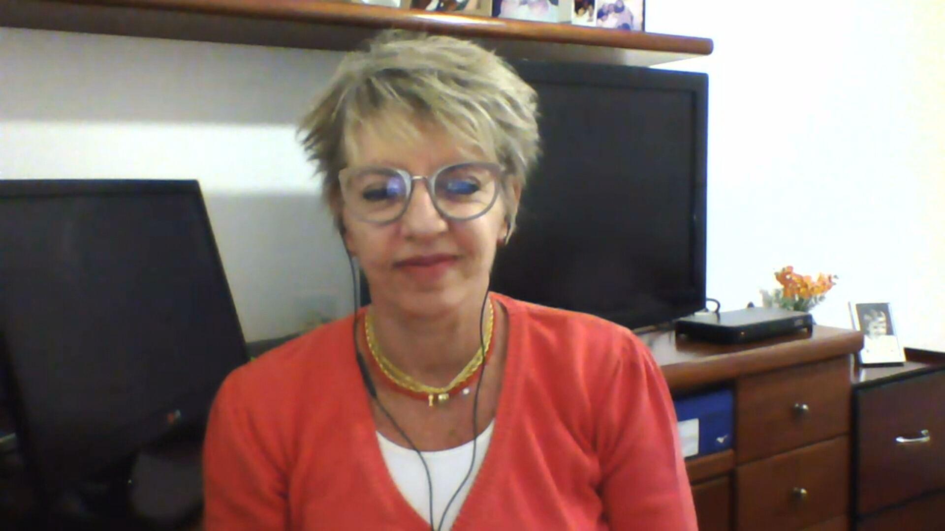 Infectologista Raquel Stucchi