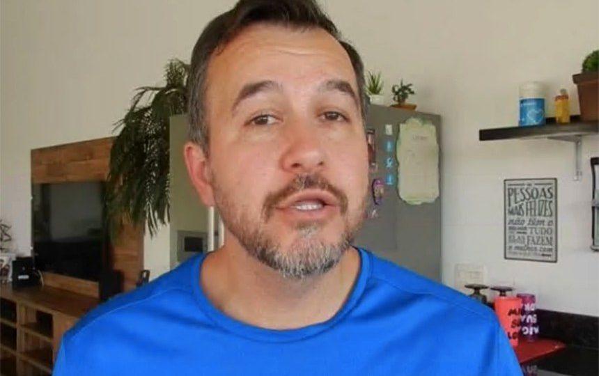 Auditor afastado do TCU, Alexandre Figueiredo