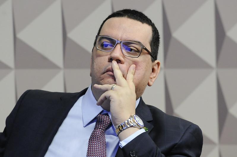Francisco Eduardo Cardoso Alves