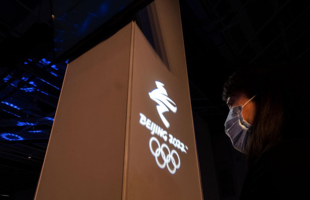 Jogos Olímpicos de Inverno em Pequim em 2022