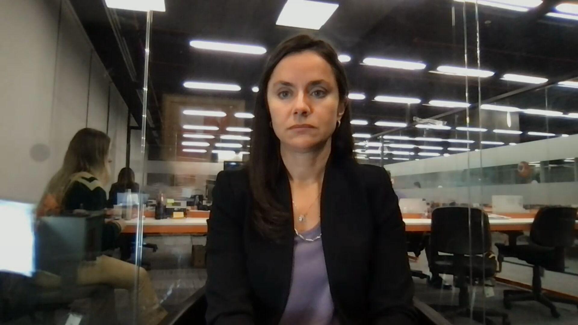 Rafaela Vitoria, economista-chefe do Banco Inter, em entrevista à CNN (16.jun.20