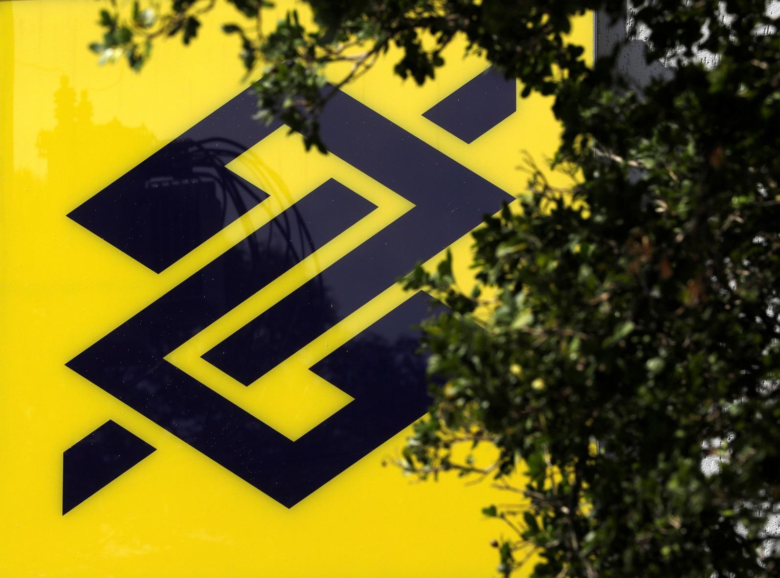 Logo do Banco do Brasil; BB Seguridade