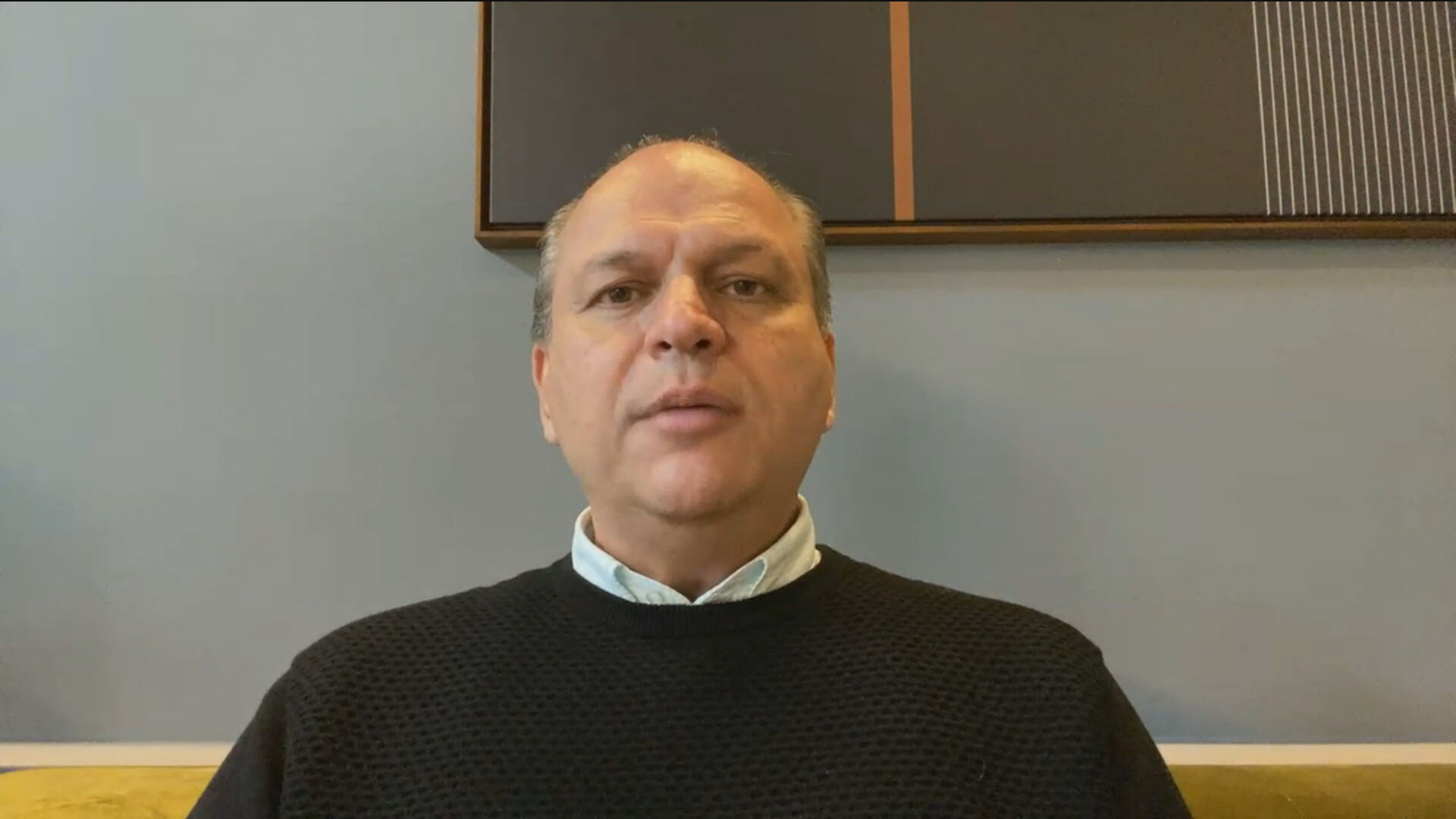 O deputado federal Ricardo Barros (PP-PR)