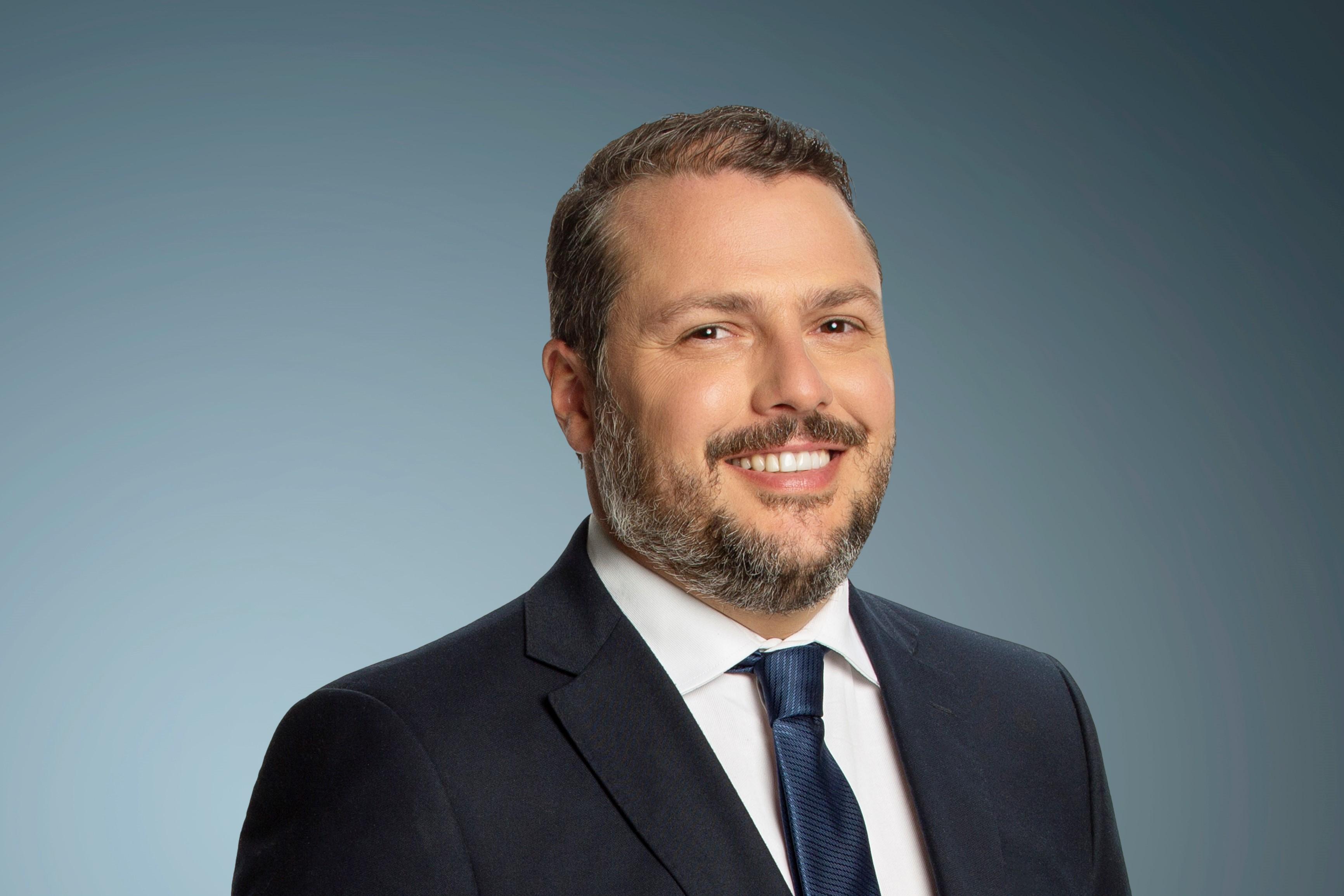 Caio Junqueira comentarista e colunista CNN Brasil