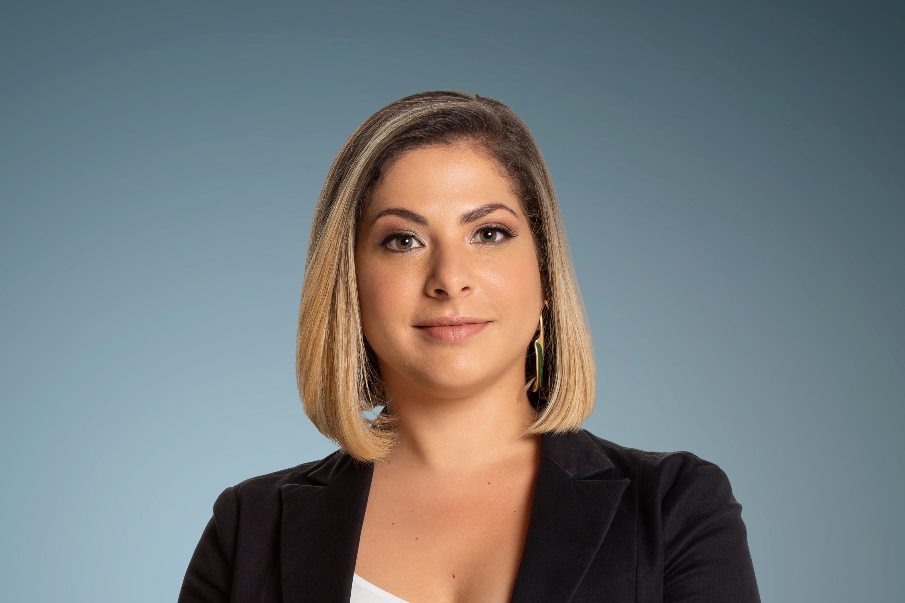 Daniela Lima apresentadora e colunista CNN Brasil