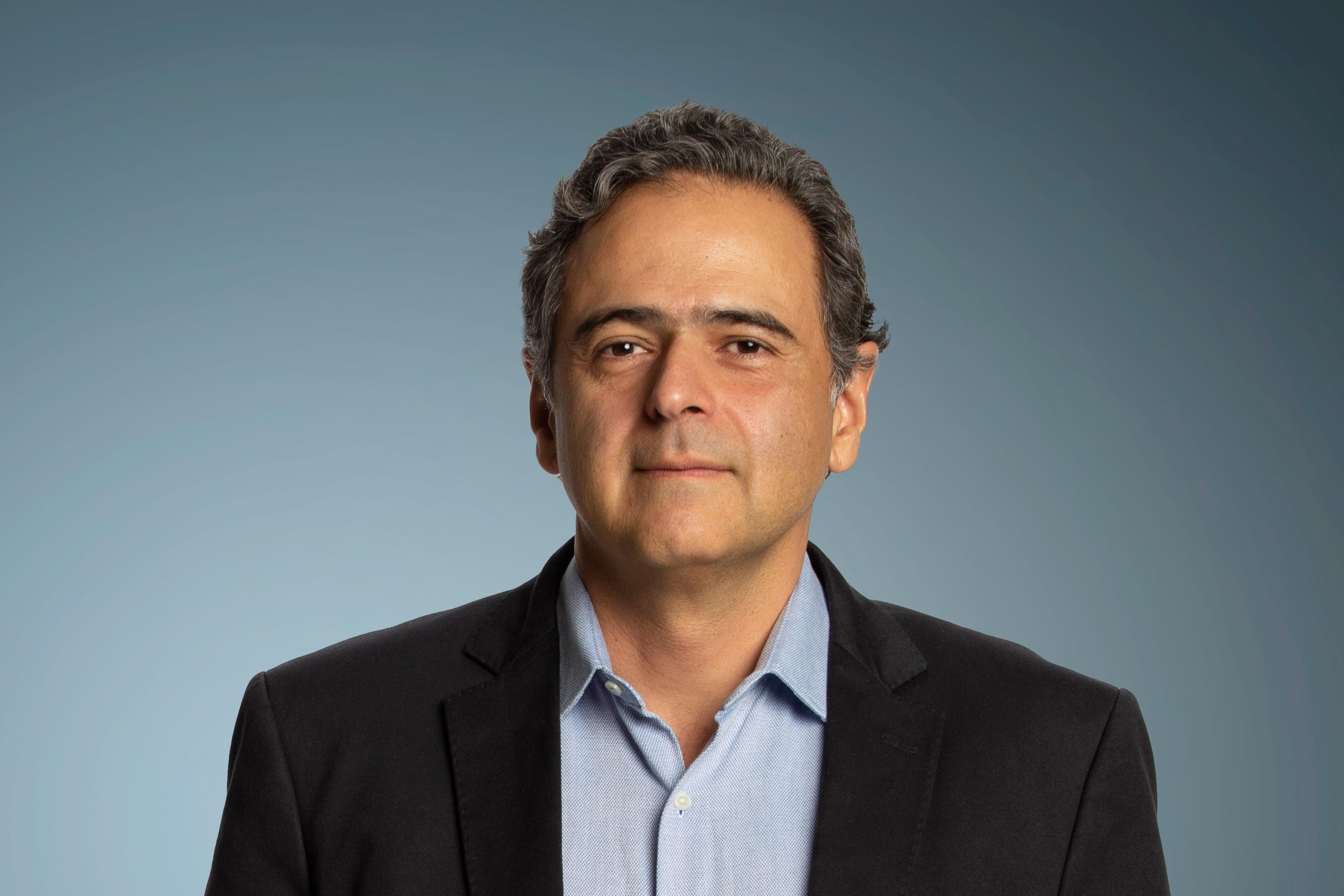 Lourival Sant'Anna comentarista e colunista CNN Brasil