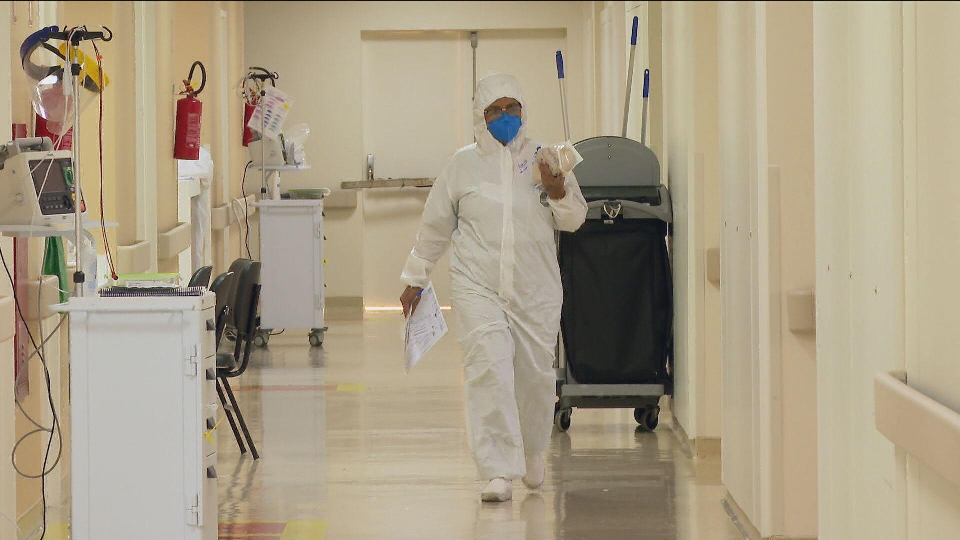 Hospital de Parelheiros