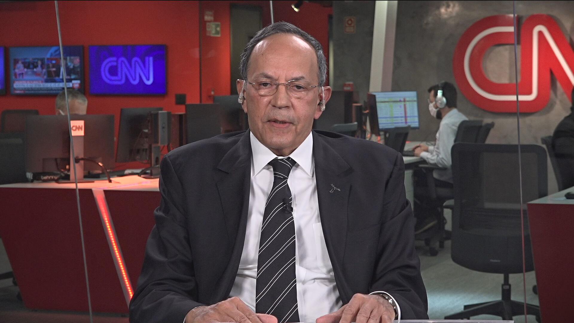 Marco Polo de Mello Lopes, presidente executivo do Instituto Aço Brasil