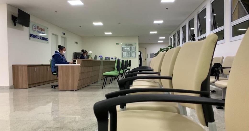 Hospital, cirurgias eletivas, coronavírus