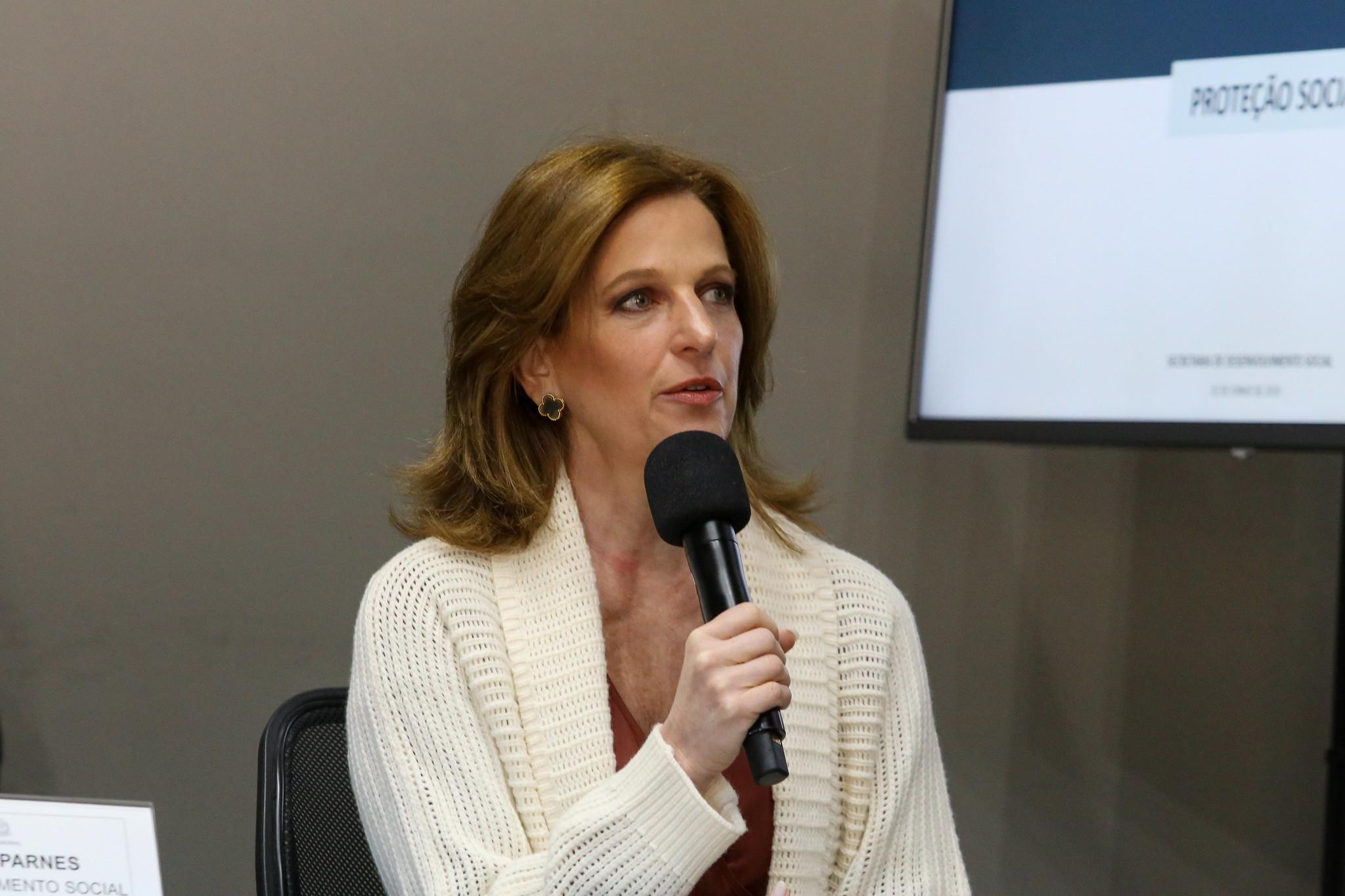 Célia Parnes