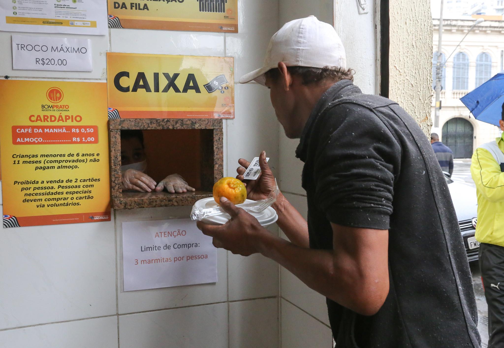 Bom Prato, São Paulo