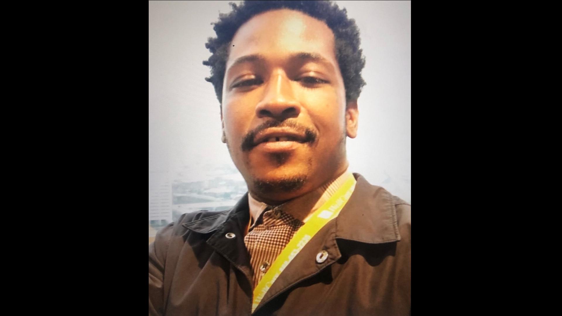 Rayshard Brooks, morto em Atlanta pela polícia