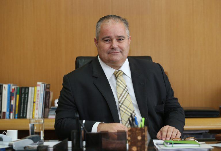 Henrique Pires, ex-secretário especial da Cultura