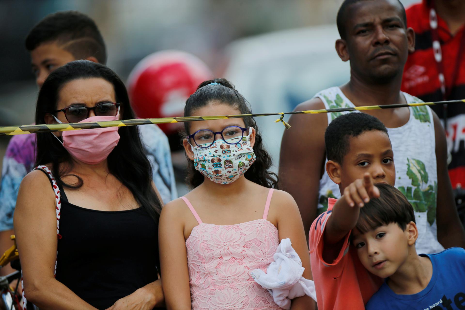 População em Águas Lindas de Goiás