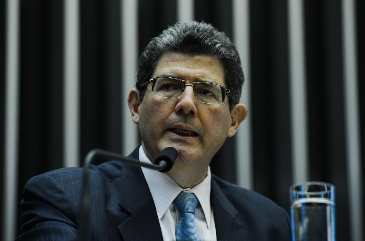 Joaquim Levy, ex-presidente do BNDES