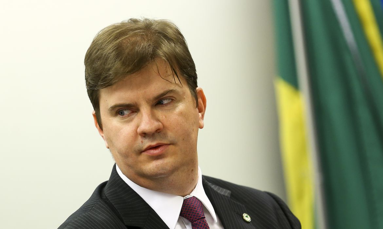 Gustavo Canuto, ex-ministro do Desenvolvimento Regional