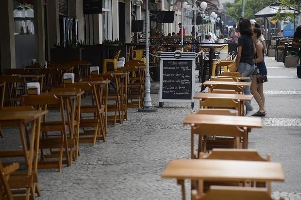 Bar bares restaurante sp